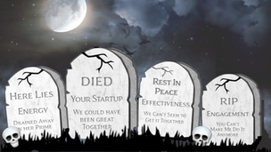 ⚰️ Australian Healthtech Graveyard ☠️