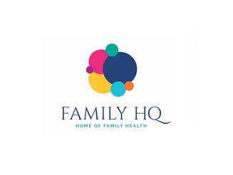☁️ Product Snapshot: Family HQ App 👨👩👦👦