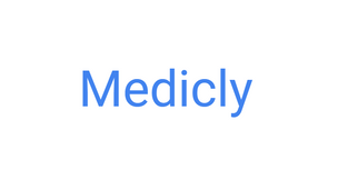 💊 Product Snapshot: Medicly 👨‍⚕️