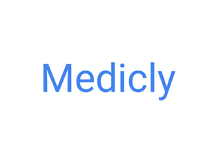 💊 Product Snapshot: Medicly 👨⚕️