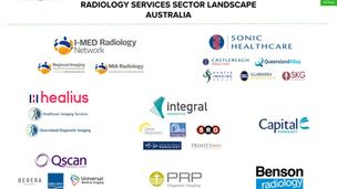 Landscape Snapshot: Radiology Services in Australia