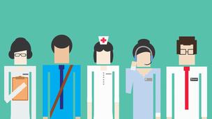 Top 5: Alternative Doctor Careers