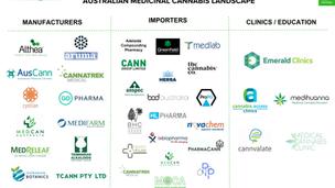 Landscape Snapshot: Medicinal Cannabis Australia