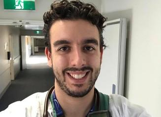 🎓 Doctorpreneurs: Dr Thomas Kelly 👨⚕️