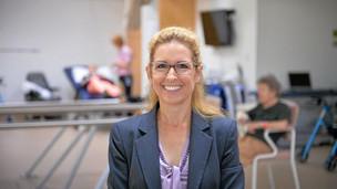 Doctorpreneurs: Dr Merryn Thomae