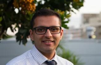 Doctorpreneurs: Dr Raghav Murali-Ganesh