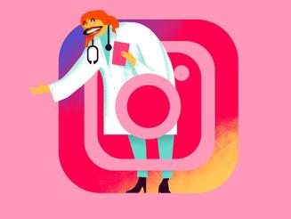 📲 Top 101: Instagram Doctors Australia 2020 👨🏾⚕️