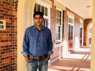 Doctorpreneurs: Dr Sudeer Mahadeo