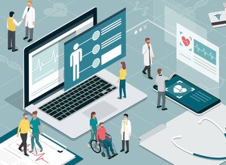 Top 3: Healthtech Events in Australia 2020