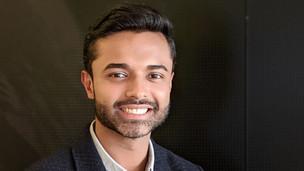 Doctorpreneurs: Dr Vikram Palit