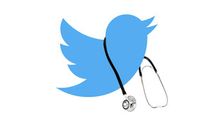 Top 20: Doctors on Twitter in Australia