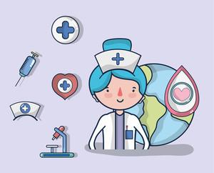 Top 3: Medical Aid Organisations for Volunteer Doctors