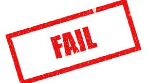 Top 5: Healthcare Tech Fails