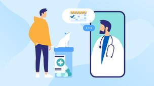"🐕 Top 3:  Veterinary Healthtech in Australia aka ""Vettech"" 🦎"