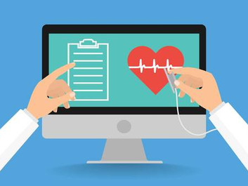 Top 5: Asian Countries with no EHR