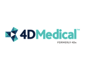 🖨️ Product Snapshot: 4DMedical ☢️