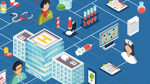 Top 3: Blockchain Healthtech Startups in Australia