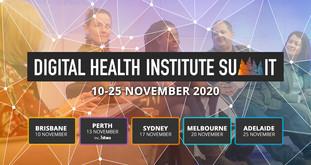 📅 Event: Digital Health Institute Summit 🏥