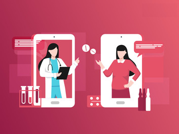 ♀️Part One: FemTech + Women's Healthcare 👩⚕️