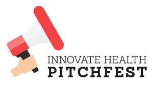 📢 Event: PitchFest - Innovate Health Conference 📈