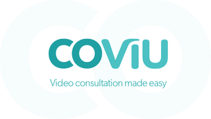 📱 Product Snapshot: Coviu 📺