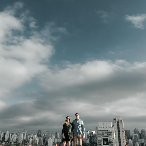 Ensaio gestante em Sao Paulo - Babuska F