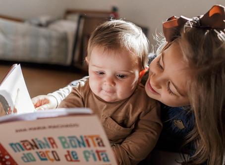 [Acompanhamento] Mateus 6 meses - Babuska Fotografia