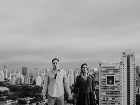 Onde fazer seu ensaio em São Paulo