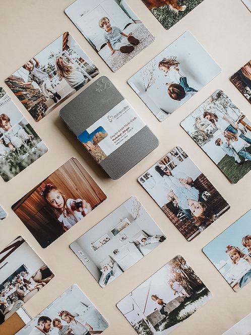 Memory Box Fine Art 10cm x 15cm