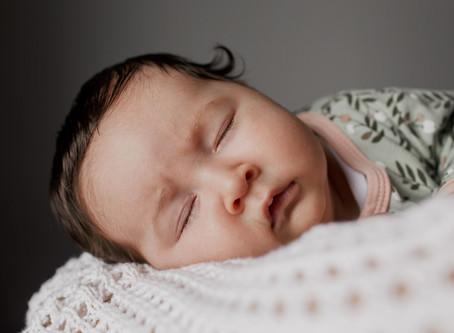 [Recém-nascido em casa] Ana Clara - Babuska Fotografia