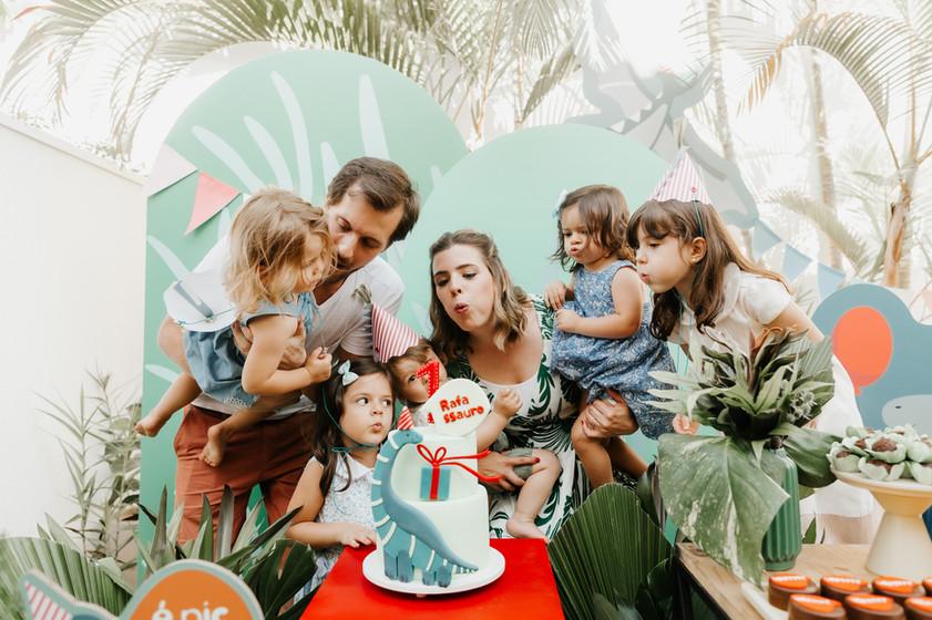 aniversario 1 ano - Ju Ferraz - TPM Pra
