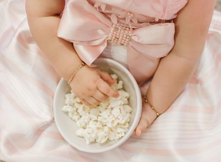 [Aniversário Infantil] Antonella 1 ano - Babuska Fotografia