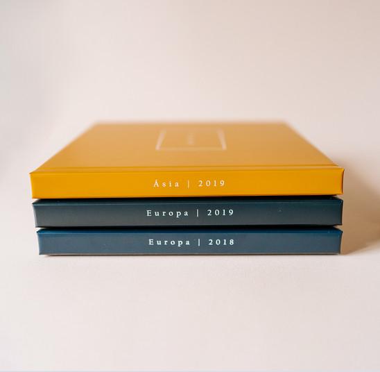 album fotografico basic - album de fotos