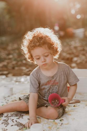 Ensaio fotográfico de família lifestyle - Babuska Fotografia