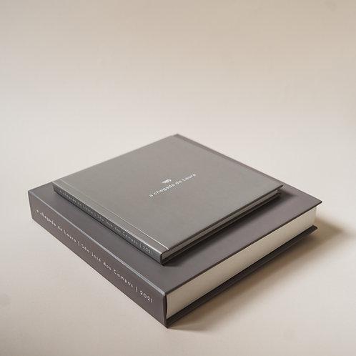 Álbum Basic 30x30cm + Estojo de Proteção