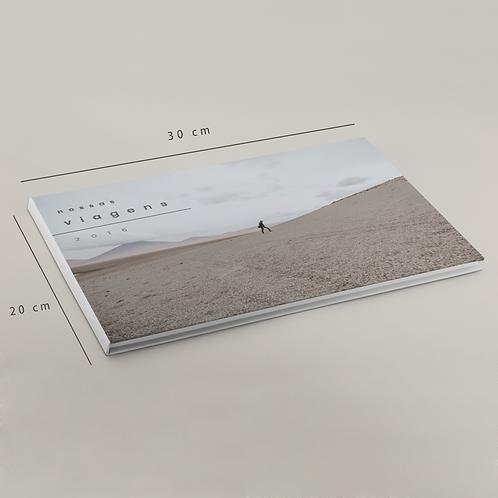 Álbum Basic 30x20cm