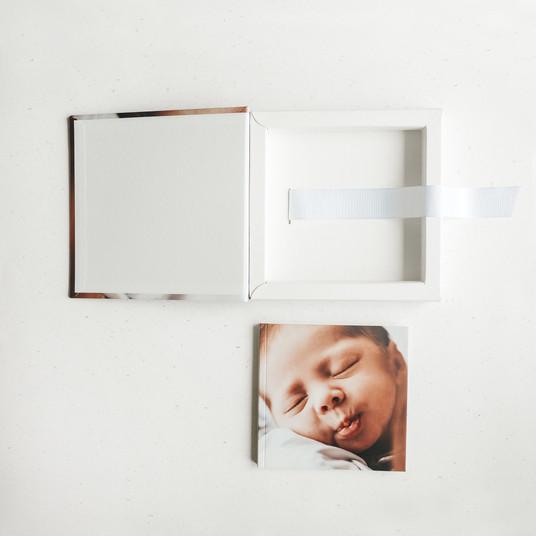 Álbum Basic 20x20cm
