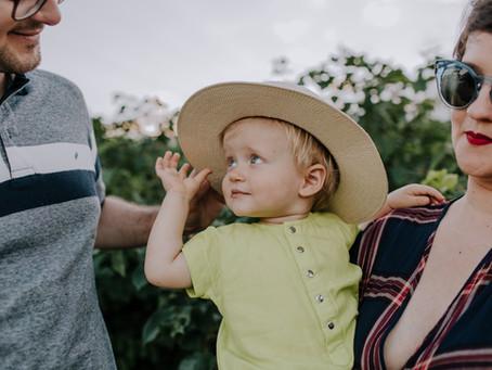 [Família] Família Baleeiro - Babuska Fotografia