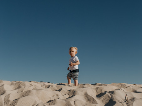 [Acompanhamento] Nicolas 12 meses - Babuska Fotografia