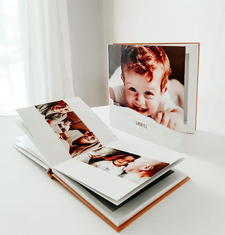 album de fotos pessoais - meu album babu