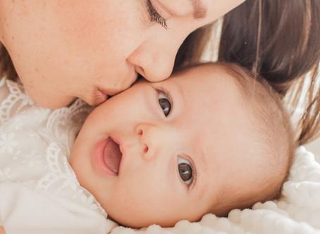 [Bebê] Catarina 3 meses