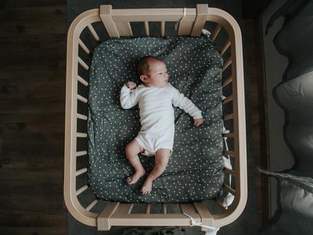 [Recém-nascido em casa] Benjamin - Babuska Fotografia