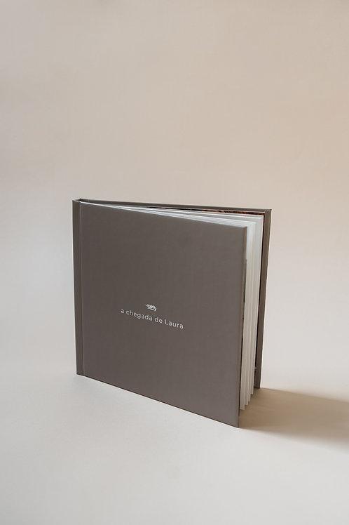 Álbum Basic 30x30