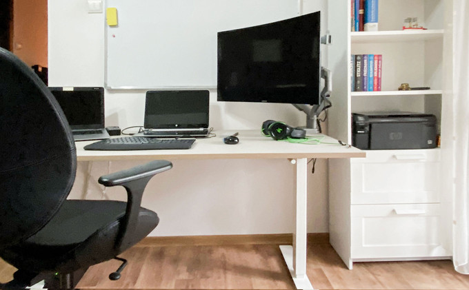 Office @ home