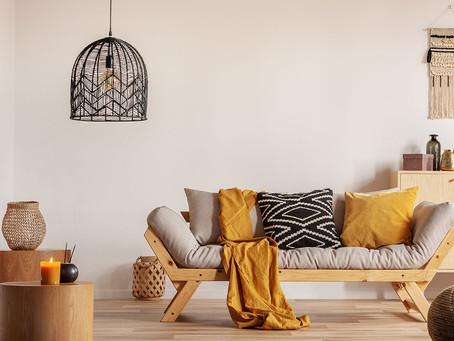 Recreează designul scandinav preferat acasă