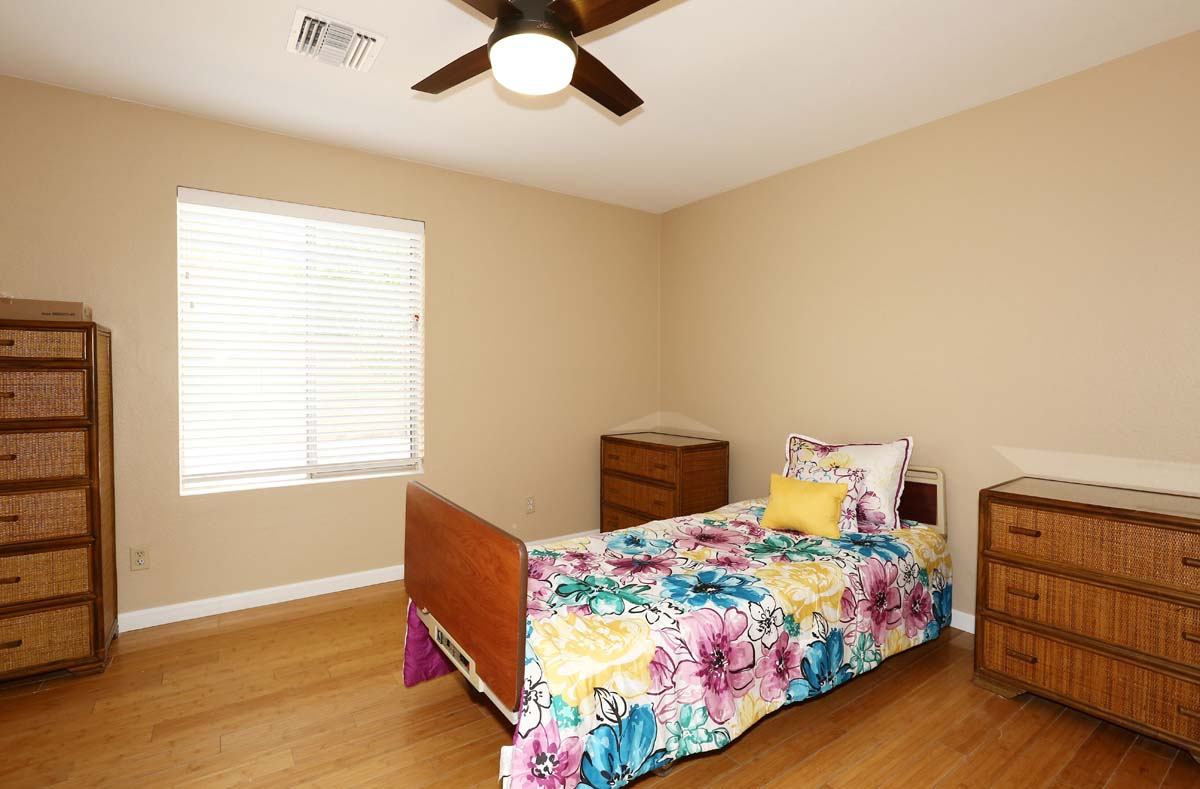 4th Guest Bedroom