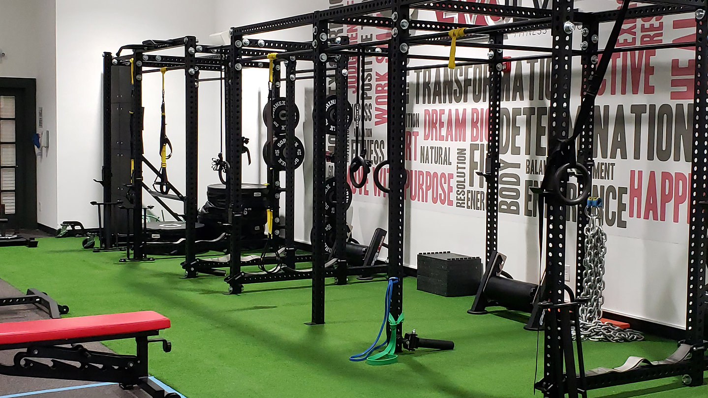 Evolve-Fitness-Studio-Gym-Floor