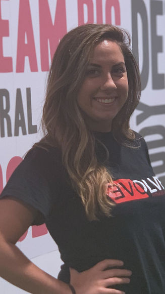 Nicole-Pepe-general-manager-evolve-fitne
