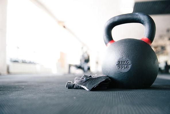 Evolve-Fitness-Studio-Kettlebell