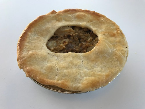 Steak 'N Ale Pie